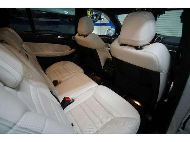 電動格納シート シートヒーター