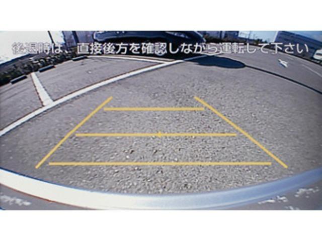 Bプラン画像:追加でバックカメラの取付も対応致します♪後方の視界も安心です♪