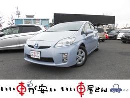 トヨタ プリウス 1.8 G 禁煙 SD Bカメ ETC スマキー 車検2年含