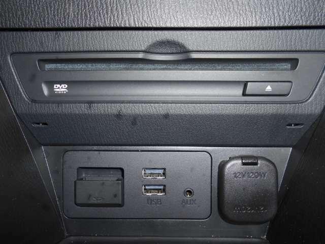 CD/DVD/USB/HDMI/ブルートゥース/フルセグTVを装備したオーディオです。