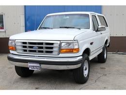 フォード ブロンコ XLT XLT シート張替 フローマスター ナビ
