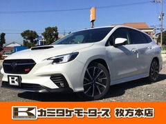 スバル レヴォーグ の中古車 1.8 STI スポーツ EX 4WD 大阪府枚方市 412.8万円