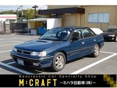 スバル レガシィセダン の中古車 2.0 RS タイプR 4WD 福岡県北九州市八幡西区 330.0万円