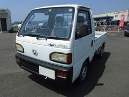 ホンダ アクティトラック ATTACK 4MT 4WD