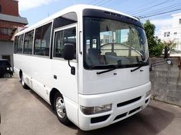 日産 シビリアン PA-AHW41 29人乗りバス バス
