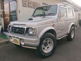 スズキ ジムニー 660 ランドベンチャー 4WD 検 令3/11 キーレス ETC 社外パーツ
