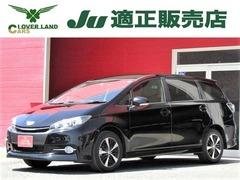 トヨタ ウィッシュ の中古車 1.8 S 群馬県館林市 84.9万円