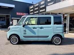 SUZUKIメーカー新車保証(一般保証3年6万km/特定保証5年10万km)が付きますので購入後のアフターケアもご安心下さいませ。