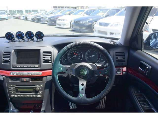 新品ワークエモーションKIWAMI19インチアルミ 新品タイヤ TEINフルタップ車高調 新品オールステンマフラー 純正ドアバイザー