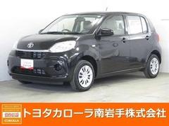 トヨタ パッソ の中古車 1.0 X 岩手県花巻市 108.0万円