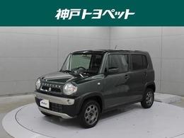 スズキ ハスラー 660 G CD シートヒーター
