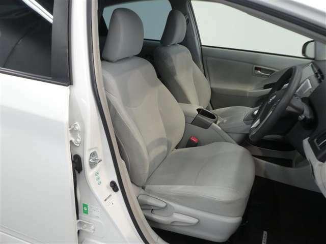 運転席側の画像です