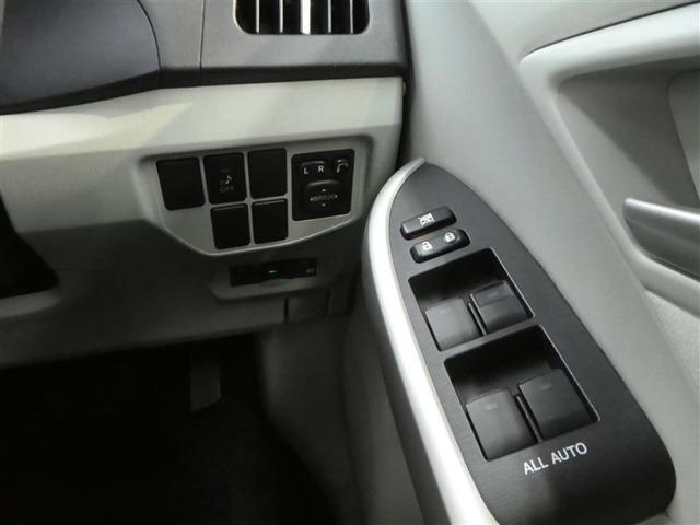 運転席側のインテリア