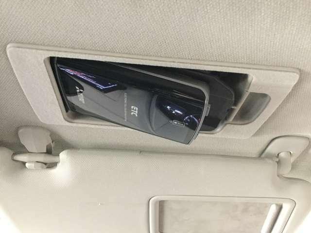 ドライブには、必需品のETC 高速に乗るときは、ETCがあると渋滞しないし 料金も安いですよ