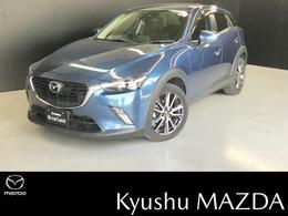 マツダ CX-3 2.0 20S ナビ/バックカメラ/ETC