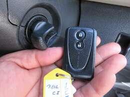 ☆スマートキー&キーフリーシステム!☆今やマストアイテムとなったスマートキーはとっても便利、スマートキーを携帯しているだけで鍵の開け閉めもEG始動もOK!