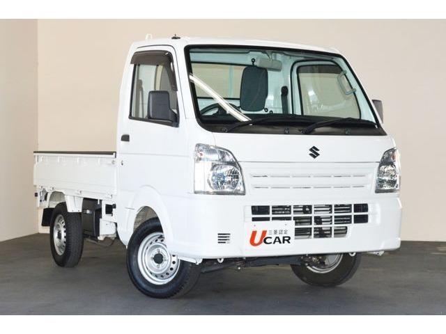 三菱認定UCAR(1年間保証・走行無制限)が付いています。