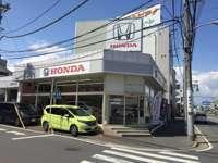 ホンダカーズ横浜北 中山店