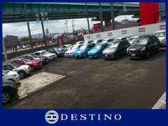 ◆福岡店ではお手頃な輸入車を中心に在庫しております。多数在庫している本社在庫も福岡店にて商談可能です。