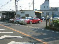 島沢自動車 null