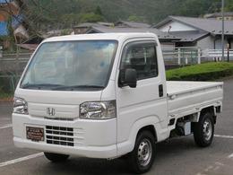 ホンダ アクティトラック 660 SDX 4WD 5速マニュアル  パワステ 車検2年実施