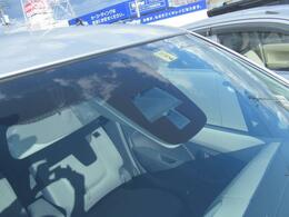 前方車両に対して衝突事故を出来るだけ減らしてくれます。
