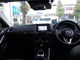 視界の見やすく運転しやすいです。