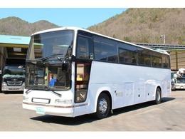 日野自動車 セレガ 53人乗りバス