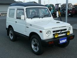 スズキ ジムニー 660 パノラミックルーフ EC 4WD