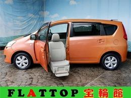 トヨタ パッソセッテ 1.5 S ウェルキャブ 助手席リフトアップシート車 Aタイプ 3列シート/純HDDナビTV/Bカメラ/ETC/禁煙車