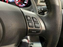 【レーダークルーズコントロール】ミリ波レーダーセンサーからの情報によって、先行車を認識。設定車速内で車速に応じた適切な車間距離を保ちながら追従走行できます。