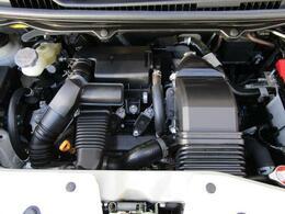マイルドハイブリッド+ターボエンジンはエコとパワーを両立
