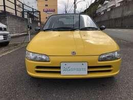 古いお車ですがまだまだ現役でございます♪♪