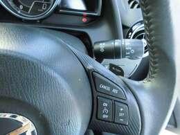クルーズコントロール機能搭載!!長距離ドライブに便利な機能です!!システムの詳細はスタッフまでお尋ねください☆