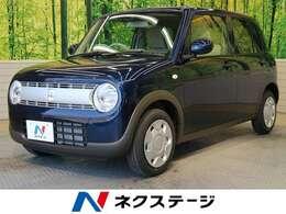 スズキ アルトラパン 660 G 届出済未使用車 衝突軽減 シートヒーター
