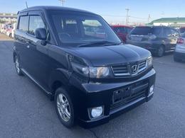 ホンダ ゼスト 660 スパーク W 4WD 車検整備2年付