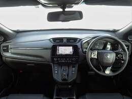 ★ホンダセンシング搭載★衝突軽減ブレーキ・誤発進抑制機能・路外逸脱抑制機能・歩行者事故低減ステアリング・車線維持支援システムなど色々な先進安全機能でより安全で快適なカーライフを支援します♪