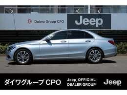 弊社グループ会社BMW正規販売代理店よりお下取りで入庫いたしました。「出どころがハッキリしている。」メルセデスベンツ C220d アバンギャルド です。