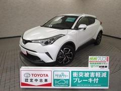トヨタ C-HR の中古車 ハイブリッド 1.8 G 兵庫県神戸市北区 192.5万円