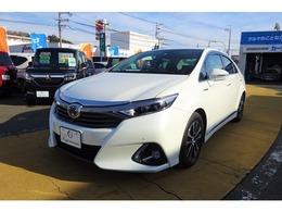 トヨタ SAI 2.4 G Aパッケージ LEDヘッドライト/電動シート/バックソナー