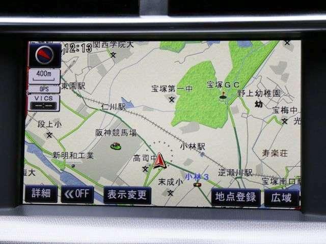 ■タッチスクリーンパネル ■Bluetooth ■USB入力端子 ■純正ナビ ■フルセグTV