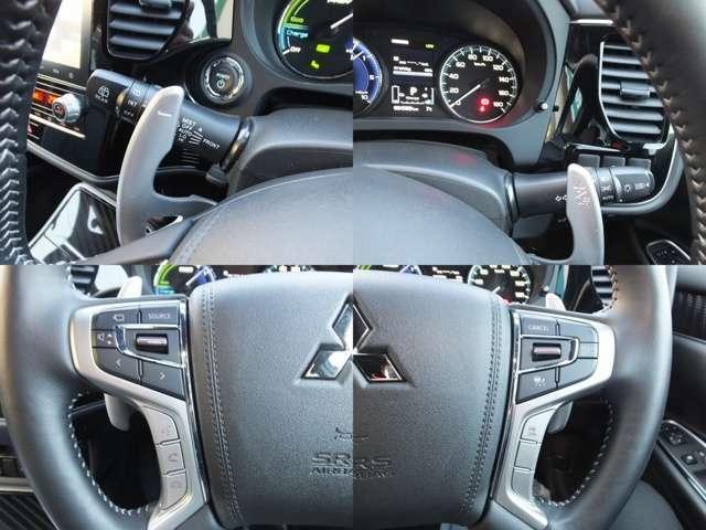 レーザーレーダーとカメラ,電波式レーダーにより車両や歩行者を検知し衝突の危険がある時は、警報や警告表示、ブレーキ制御により衝突被害の軽減を図ろうとする機能です。