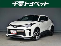 トヨタ C-HR ハイブリッド 1.8 S GR スポーツ ナビ・TV・バックモニター・ETC