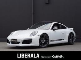 ポルシェ 911 カレラT PDK スポーツクロノPKG ガラスSR
