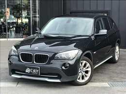 BMW X1 sドライブ 18i スマートキー 純正CD リア5面フィルム