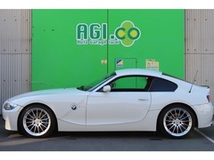 BMW Z4クーペ の中古車 3.0 si 岐阜県各務原市 174.0万円