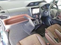 高品質カークリーニング ピカピCar 外装・内装、岐阜トヨペットの専門スタッフがシートもカーペットも綺麗に洗浄済み!プロの仕上げを是非ご確認下さいませ。