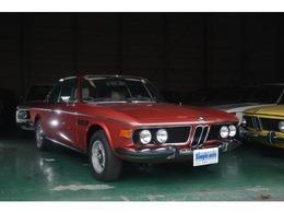 BMW BMW3.0CSA 3リッターCSクーペ・ディ-ラー車 AT車3.0CSA