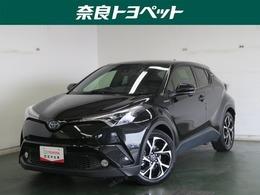 トヨタ C-HR ハイブリッド 1.8 G トヨタ認定中古車 残価ローン取扱い