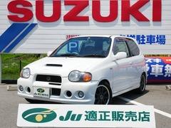 スズキ アルトワークス の中古車 660 RS/Z 広島県東広島市 80.0万円